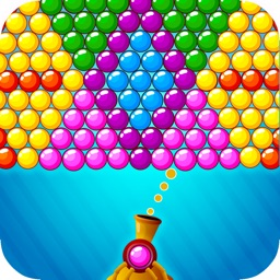 Bubble Puzzle Shooter - Classic Arcade Games