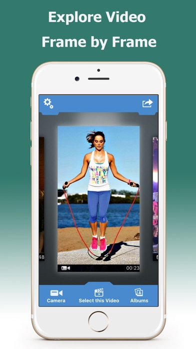 Video to Photo Grabber-Extract video frame easily | App Price Drops