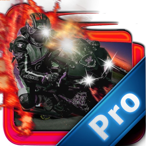 Bike Rivals Race HD Pro - Fun Motorcycle Racing