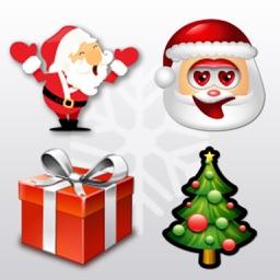 Christmas Emoji Pro & Animated Emojis