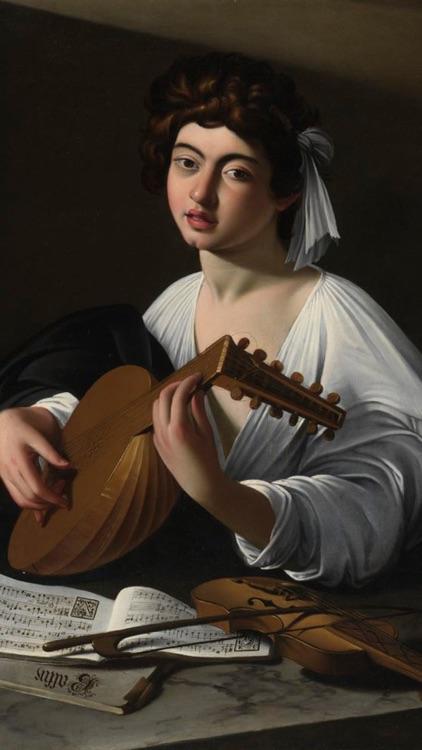 Caravaggio Art Gallery & Virtual Museum screenshot-3