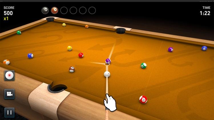 3D Pool Game Plus screenshot-4