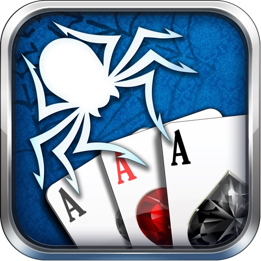 Spider-Solitaire HD