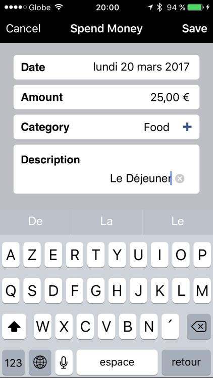 WalletWhiz screenshot-3