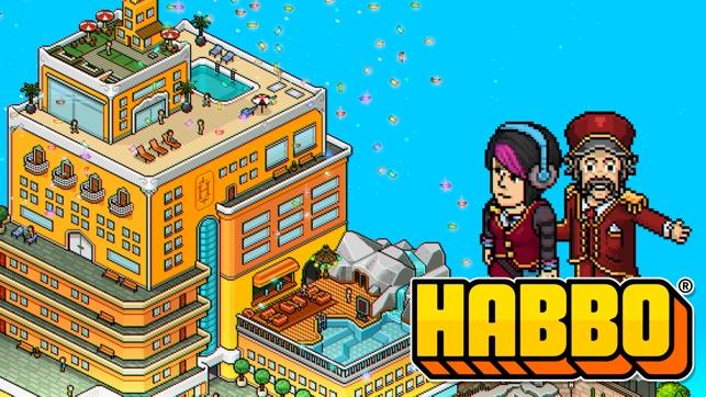 Habbo Anmelden
