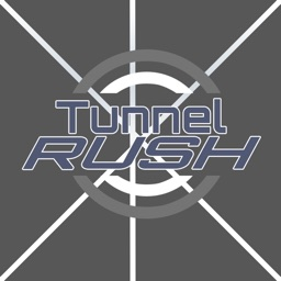 TunnelRush - How fast can you go?