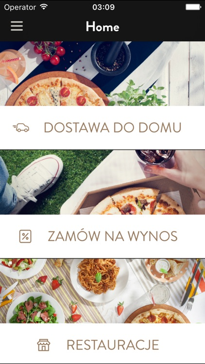Pizza Hut Polska screenshot-0