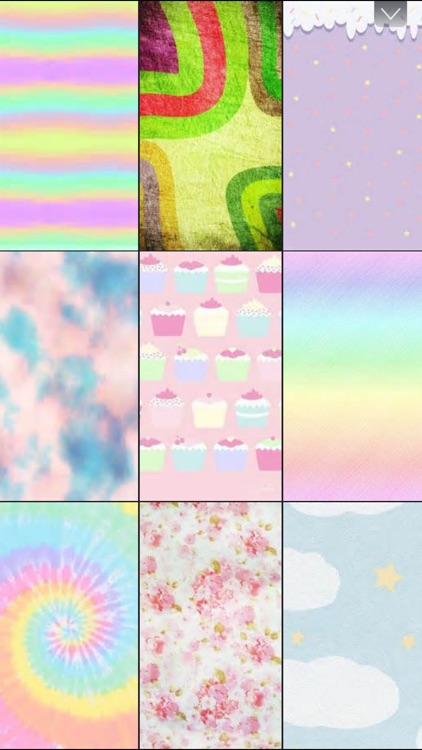 Pastel Wallpapers HD - Beautiful Pastel Patterns screenshot-0