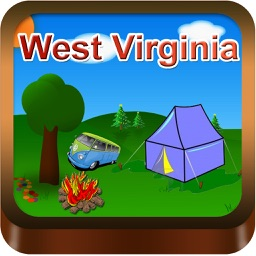 West Virginia Campgrounds