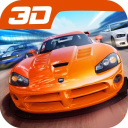 Racing Car3D:real car racer games