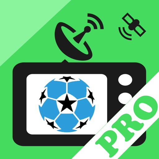 Champions League on TV PRO: live football matches on satellite tv channels schedule