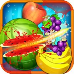 Amazing Fruit Blash - Free Cutting