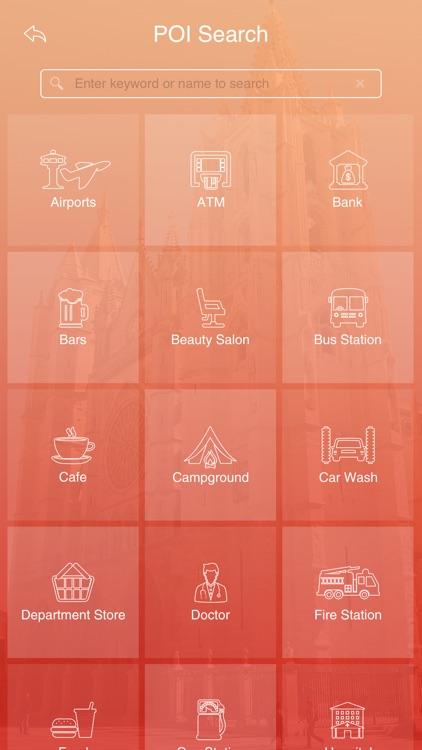 Leon Travel Guide screenshot-4