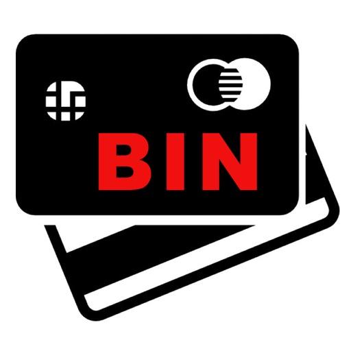 BIN Credit Card Checker IBAN by Melba vlc Acosta