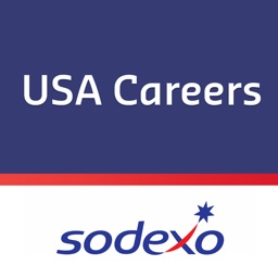 Sodexo Jobs for iPad