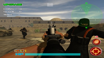 Black Ops - Elite Sniper Assassin Edition screenshot 1
