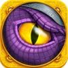Dragon War - Clash Castle Battle - iPhoneアプリ