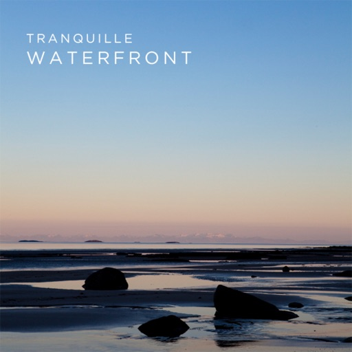 Meditation Music 1 - Waterfront