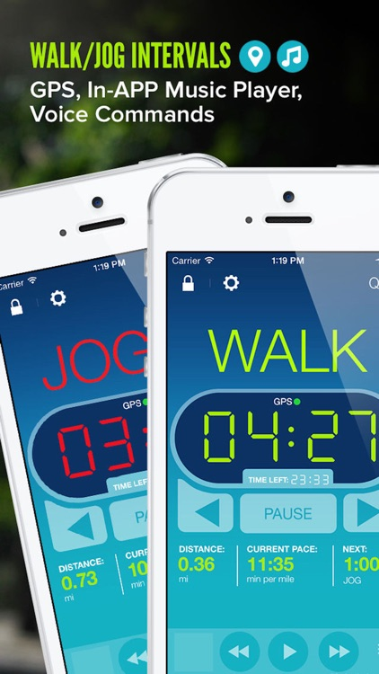Couch to 5K® - Running App and Training Coach screenshot-4