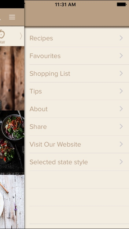 Food Fix Up screenshot-3