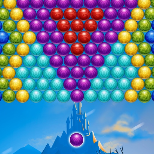 Bubble Shooter! Journey