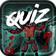 "Super Quiz Game for ""Five Nights At Freddy´s fnaf"""