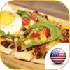 美食节之美国旅游美食攻略 - 美国移民美食地图