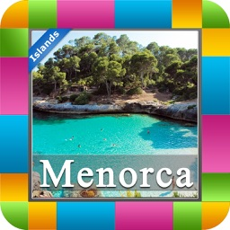 Menorca  Island Offline Travel Guide