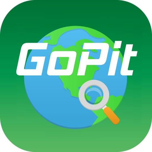 GoPit Search