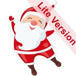 Christmas (Xmas) Sticker Pack Lite