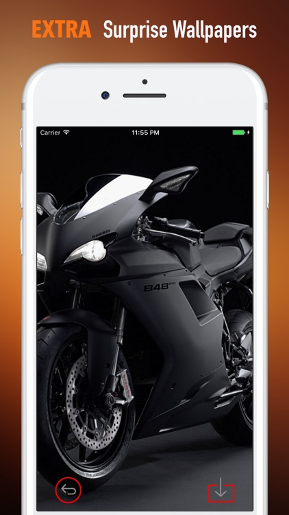 Ducati Wallpapers HD- Quotes and Art Pictures screenshot-2
