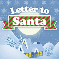 write a letter to santa online