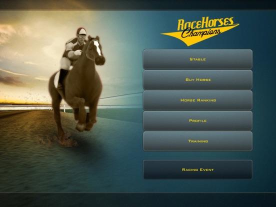 Скачать Race Horses Champions