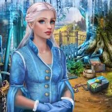 Activities of Curse Of The Ice Queen- Hidden Object Games