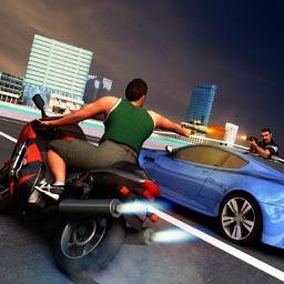 City Crime Story Sim 3D