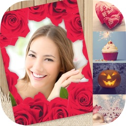 Multiframes Set - Picture Editor & Photo Collage