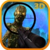 最高のゾンビゲーム トップ狙撃撮影 楽しい無料のアーケード - iPhoneアプリ