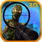 meilleurs jeux de zombies sniper tir fun gratuit icon