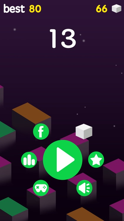 Sky Jump Free screenshot-4