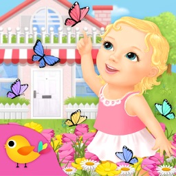 Sweet Baby Girl - Dream House & Play Time