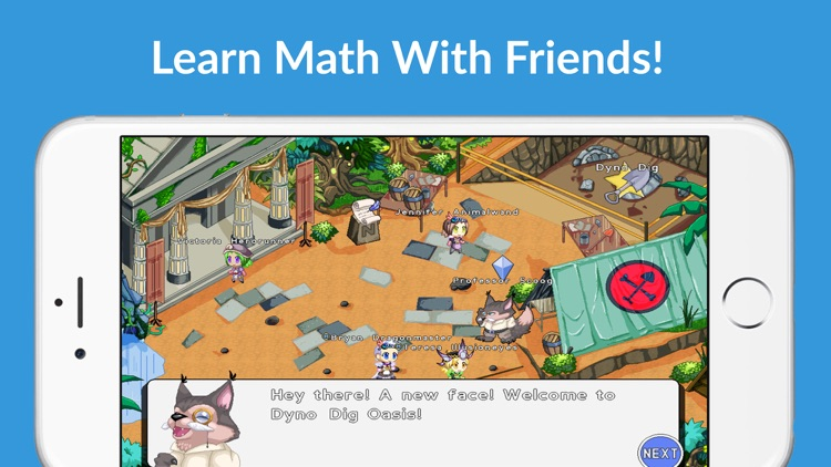Prodigy Math Game screenshot-3
