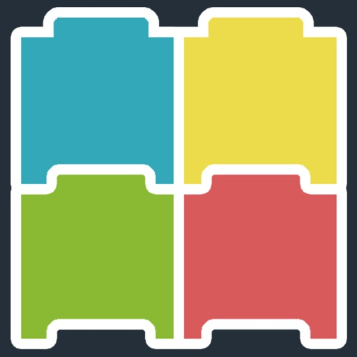 Rebrickable Shopper app logo