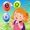 拼音快乐学-让孩子快乐学拼音