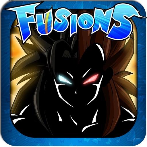 Super Hero Fusion SSJ - Battle Z Legend