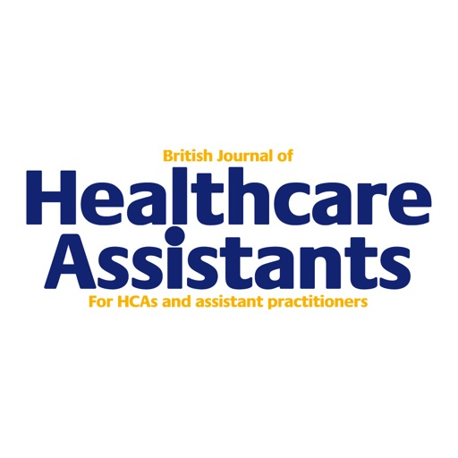 British Journal of Healthcare Assistants