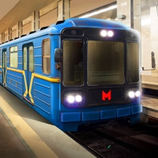Activities of Subway 3D Moscow Simulator