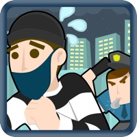 Codes for Rob-bers Roof-top Escape the Police - Crime Scene Hack