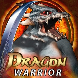 Dragon Warrior Free - Dragon Slayer Revenge Game