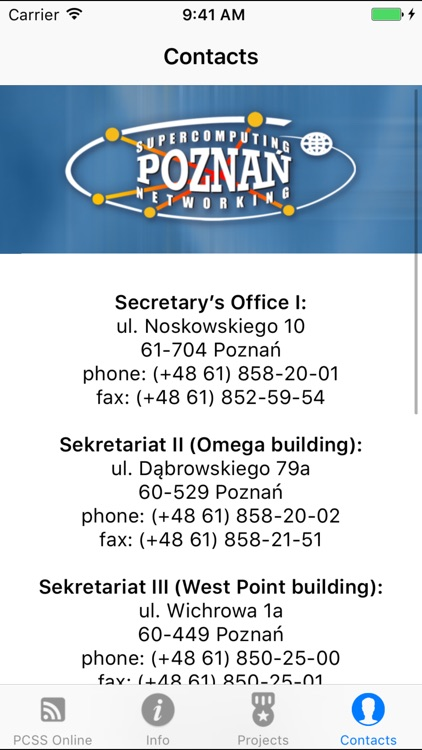 PSNC Guide
