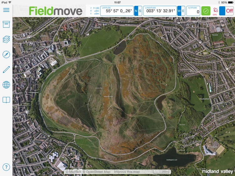 FieldMove screenshot-4